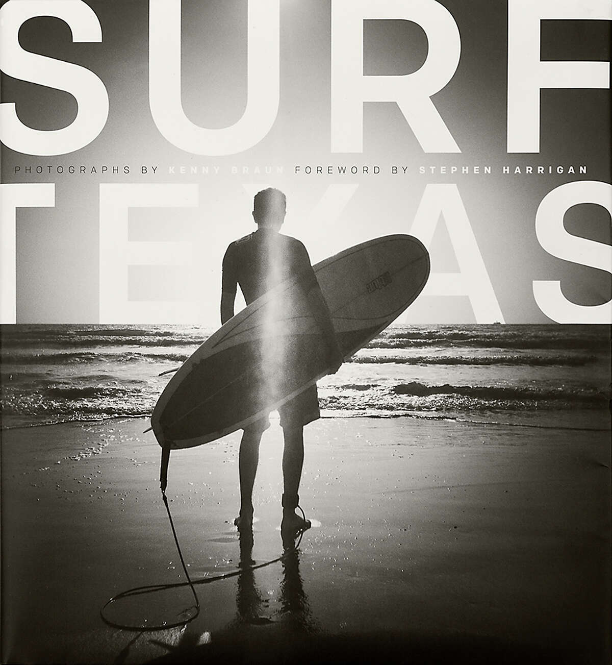 Kenny Braun chronicles Texas's unique surf culture in