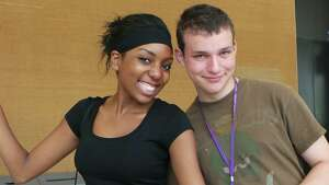 Were you seen at UAlbany Summer Orientation June 30 - July 2, 2014?