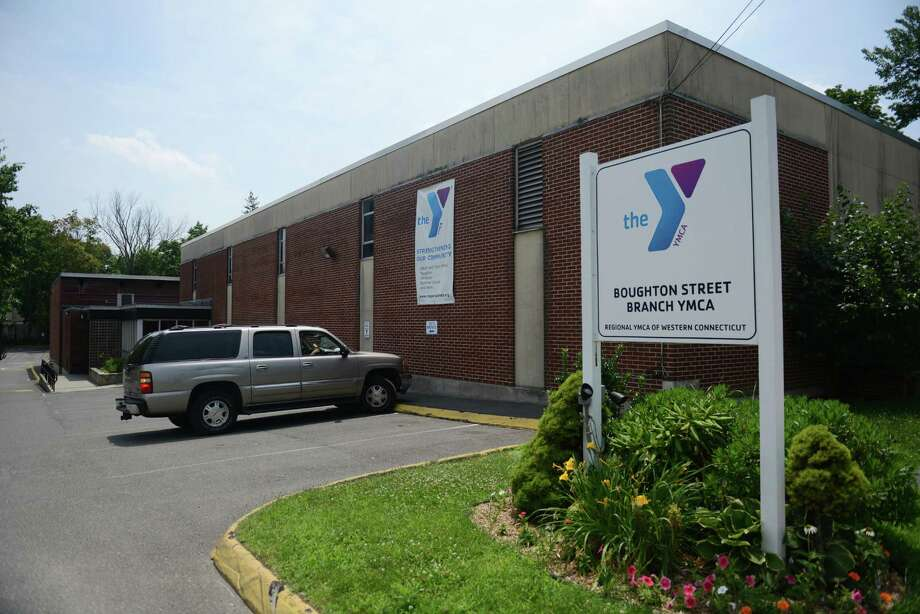 The Boughton Street YMCA in Danbury, Conn., pictured here on Tuesday, July 8, 2014 Photo: Tyler Sizemore / The News-Times