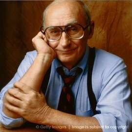 Mike Royko, Chicago newspaper columnist