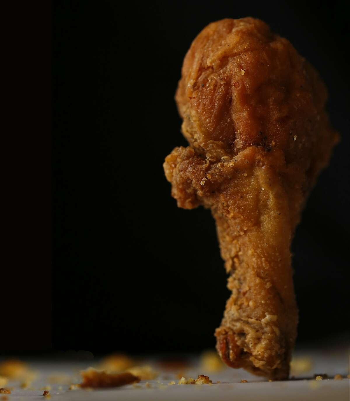 Frisco Fried fried chicken.