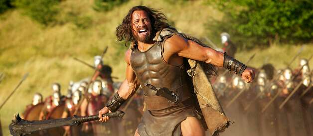 """Hercules"" IMDb: 7.2/10Rotten Tomatoes: 67 percent  Photo: Paramount"