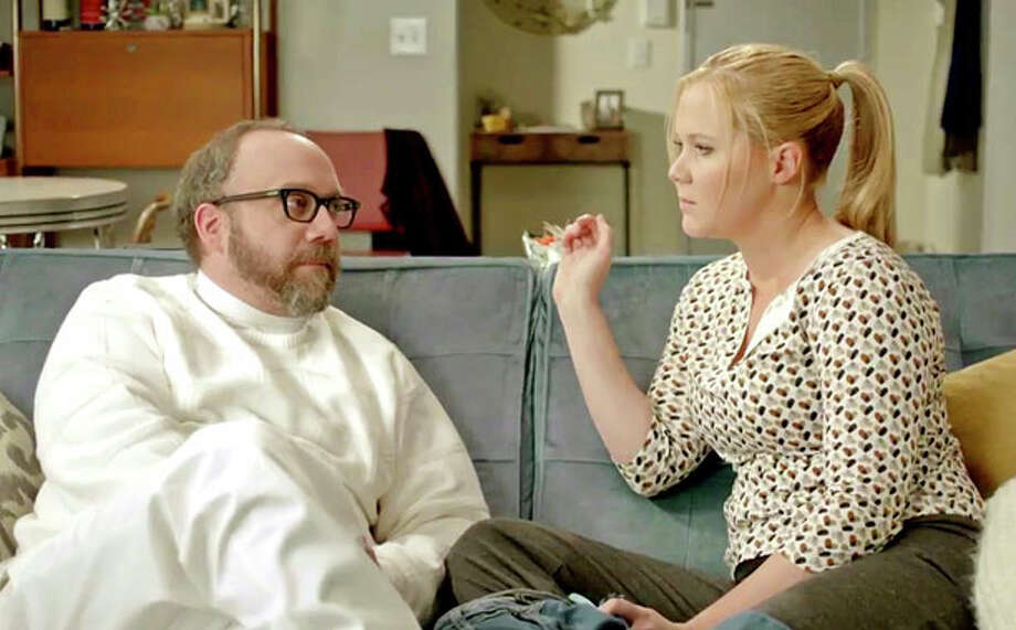 These are C.J.'s alternatives picks for Best Comedy: INSIDE AMY SCHUMER - This Comedy Central sketch show got even funnier and sharper in its sophomore season, whether expertly skewering Aaron Sorkin dramas, casting Paul Giamatti as a disappointed God or interviewing 106-year-old women. Photo: Comedy Central