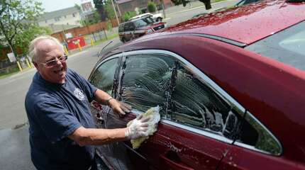 Car Washes In Danbury Connecticut