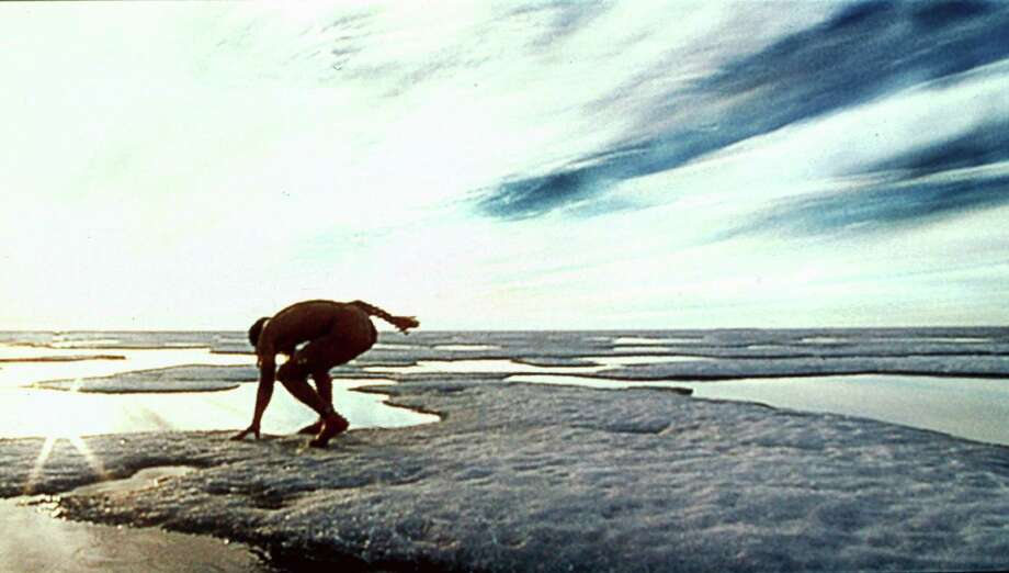"1. Rent the movie ""Atanarjuat: The Fast Runner."" It features a naked Inuit 