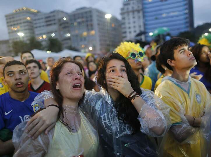 960x540 - A Cry of Anguish in Brazil - World Cup Football | Fifa Soccer
