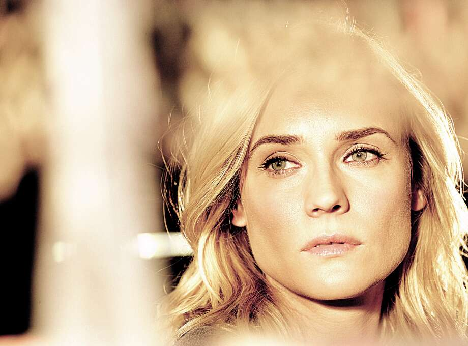 "El Paso police detective Sonya Cross (Diane Kruger) investigates  another series of murders in ""The Bridge."" Photo: FX / Copyright 2014, FX Networks. All rights reserved."
