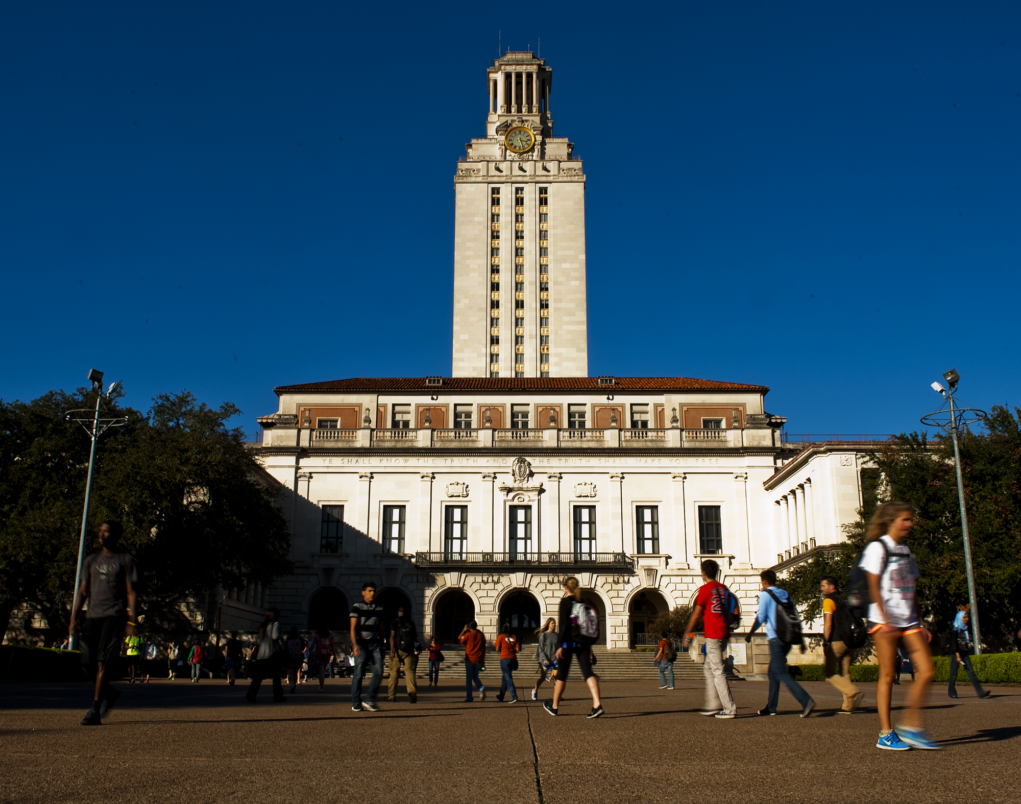 Texas schools rank among Forbes' top colleges in 2018