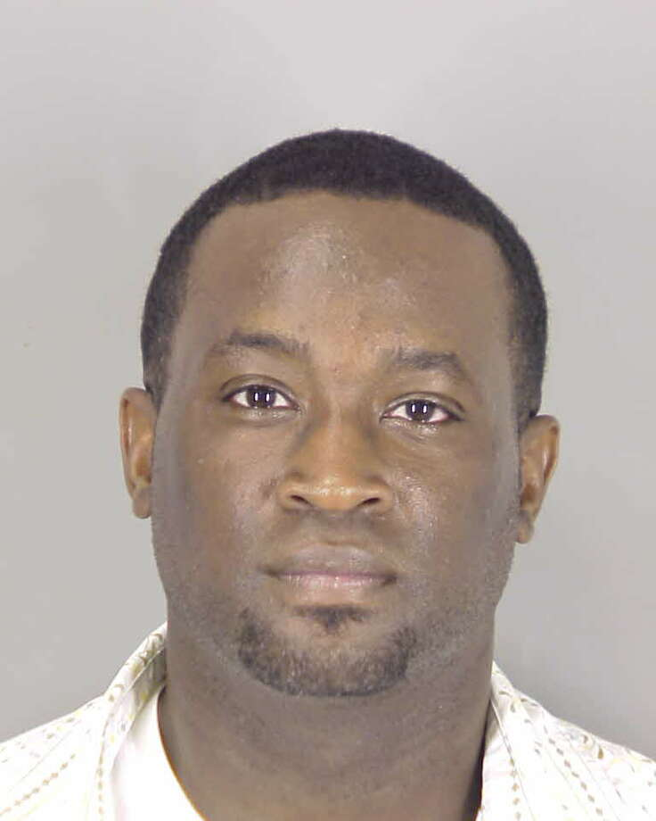 Daryl Johnson, 42, has been charged with two counts of felony theft. Photo: Jefferson County Sheriffs Office