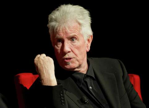 Monday, Aug. 25Graham NashThe musician and author of 'Wild Tales,' an autobiography about his rock and roll lifestyle, appears at 7 p.m., Brazos Bookstore, 2421 Bissonnet; 713-523-0701 or brazosbookstore.com. Photo: Jay Janner / Pool Austin American-Statesman