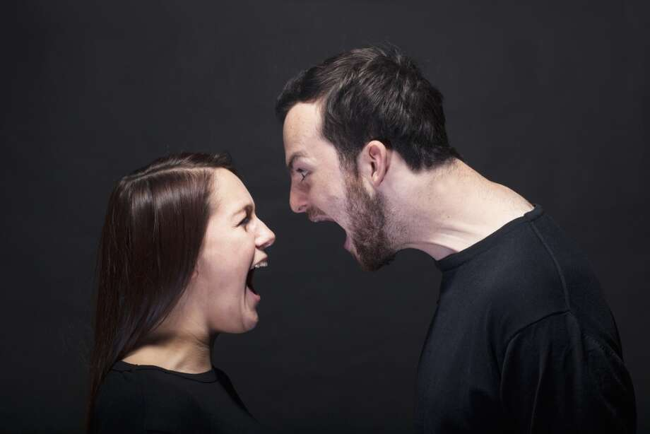 Arguing with each other on social media- Besides being nonconstructive, it loops your friends, family and coworkers into your relationship issues and only adds increased pressure on them when they ask you about them later. Photo: Gary John Norman, Getty Images