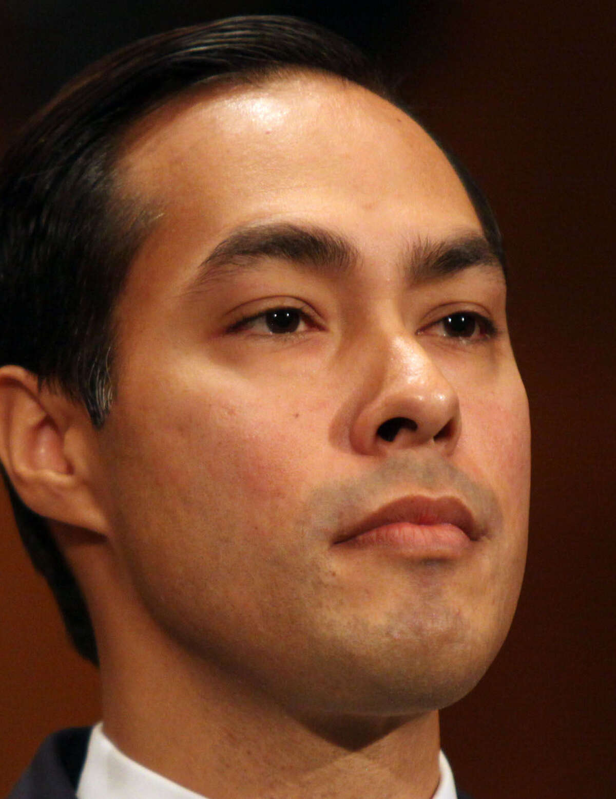 Mayor Julián Castro is awaiting Senate confirmation as the next HUD secretary.