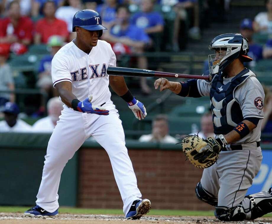 Favorite baseball team: Texas RangersSource: New York Times Photo: Tony Gutierrez, Associated Press / AP