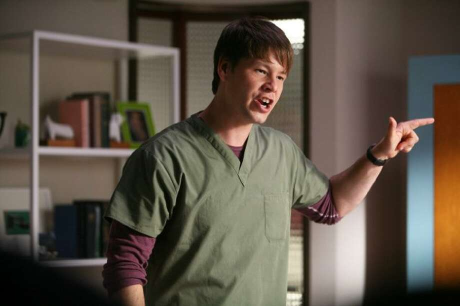 Best supporting actors for Comedy seriesIke Barinholtz:The Mindy Project