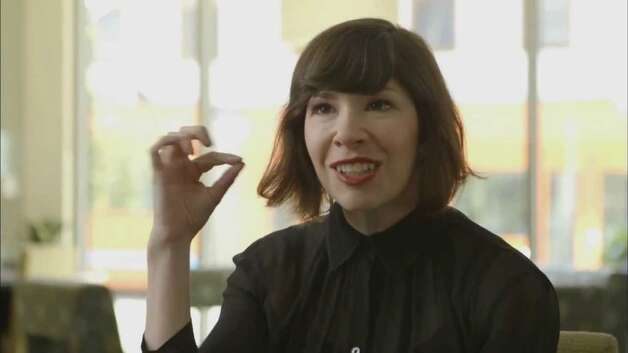 'Portlandia:Season 4' - Fred Armisen and Carrie Brownstein send up the righteous, artistically inclined and 100% organic residents of Portland, Ore., in this sketch-based comedy series. Typical targets include artisanal light bulbs, feminist bookstores and indie rock. Available Nov. 1