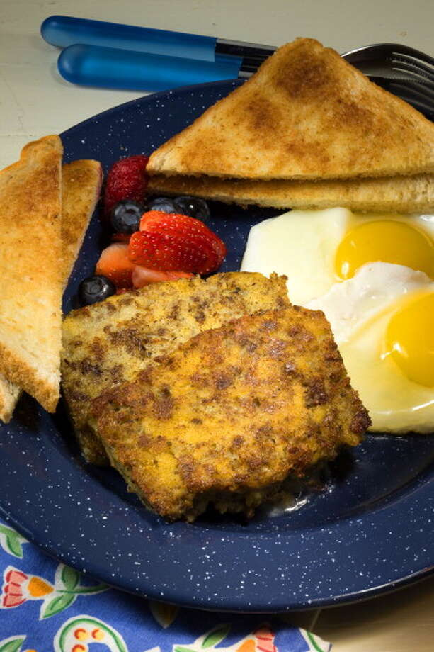 46.Delaware - Scrapple Photo: Chicago Tribune, Other / McClatchy-Tribune