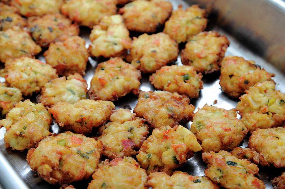 18. Maryland - Crab cake Photo: Other