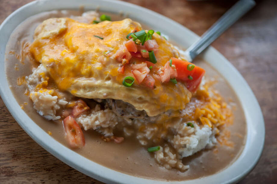 16. Hawaii - Loco moco Photo: Mark Harris, Other / (c) Mark Harris