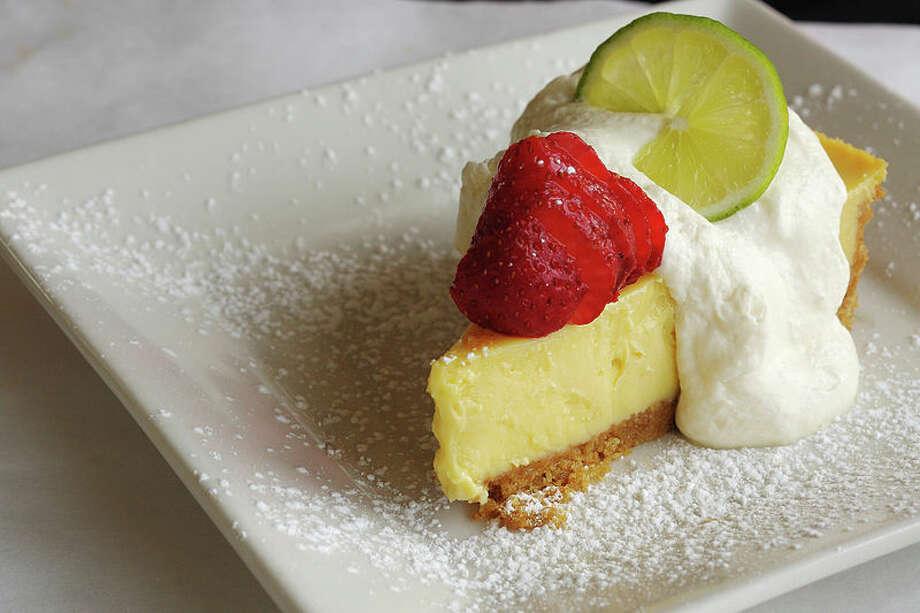 24. Florida - Key lime pie Photo: Other
