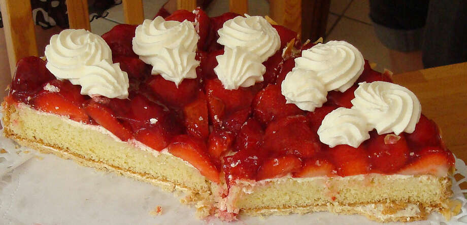 49. North Dakota - Kuchen Photo: Other