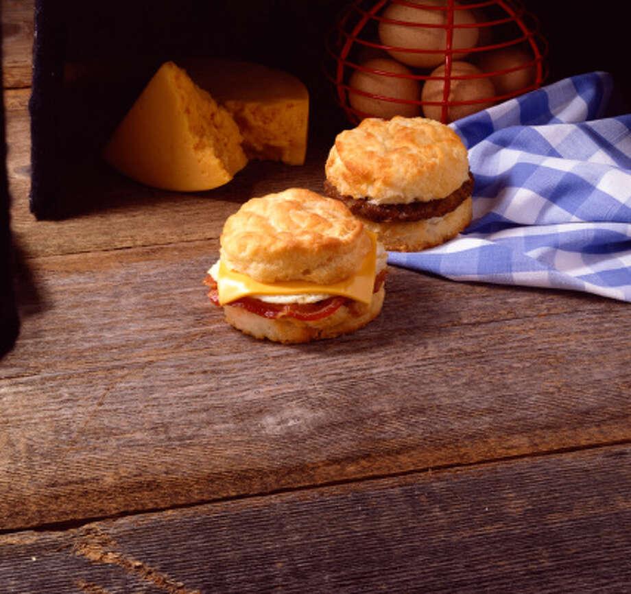 32.Virginia - Country ham biscuits Photo: Matt Bowman, Other / (c) Matt Bowman