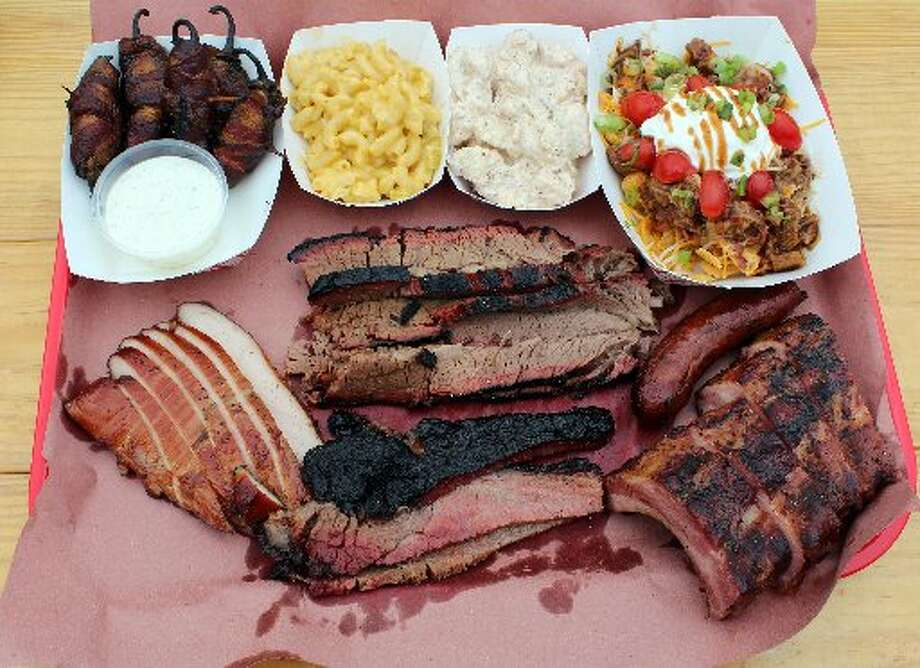 2. Texas - Barbecue brisket  Photo: Other