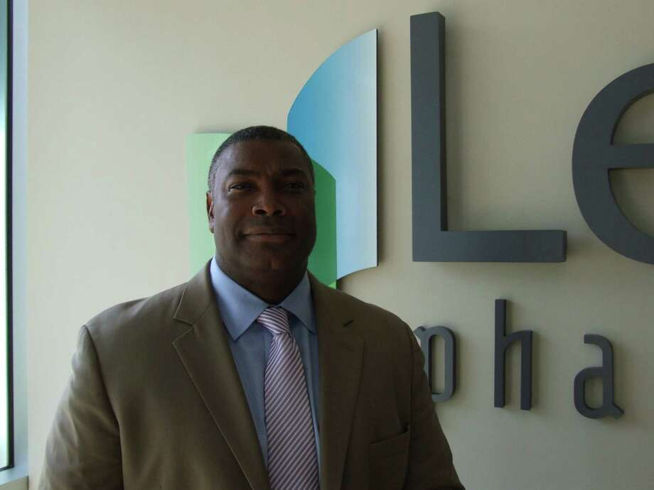 Lexicon Pharmaceuticals names Lonnel Coats its new president and CEO. Photo: Lexicon Pharmaceuticals / ONLINE_YES