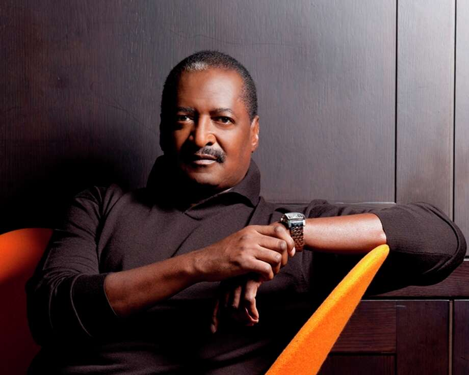 Mathew Knowles, music executive and Grammy award winning manager of the former singing group Destiny's Child, will teach a one-day course at Houston Community College on the entertainment industry. Photo: HCC