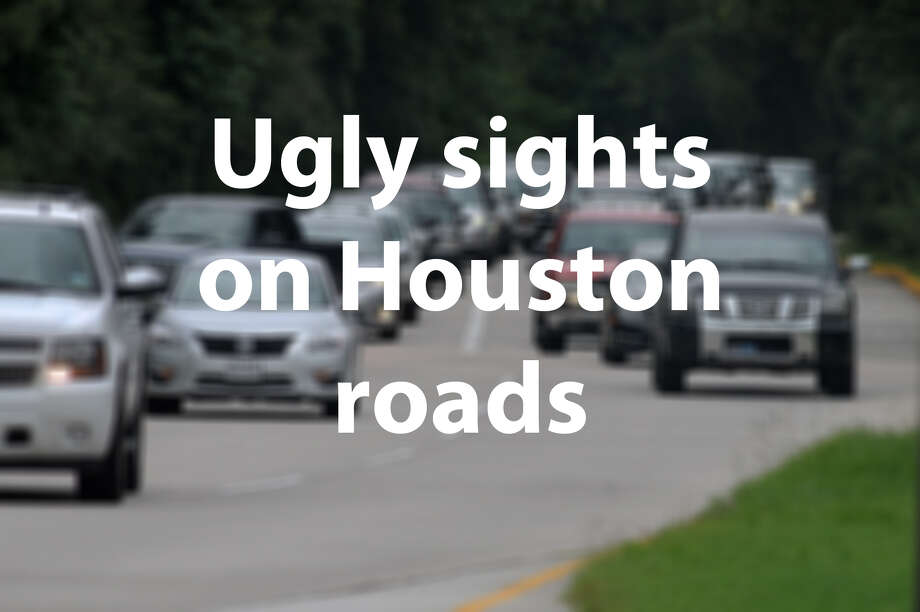 Some of Houston's drivers are in desperate need of some self-awareness. Here are some of the biggest automotive faux pas that we've all been subjected to on the road.