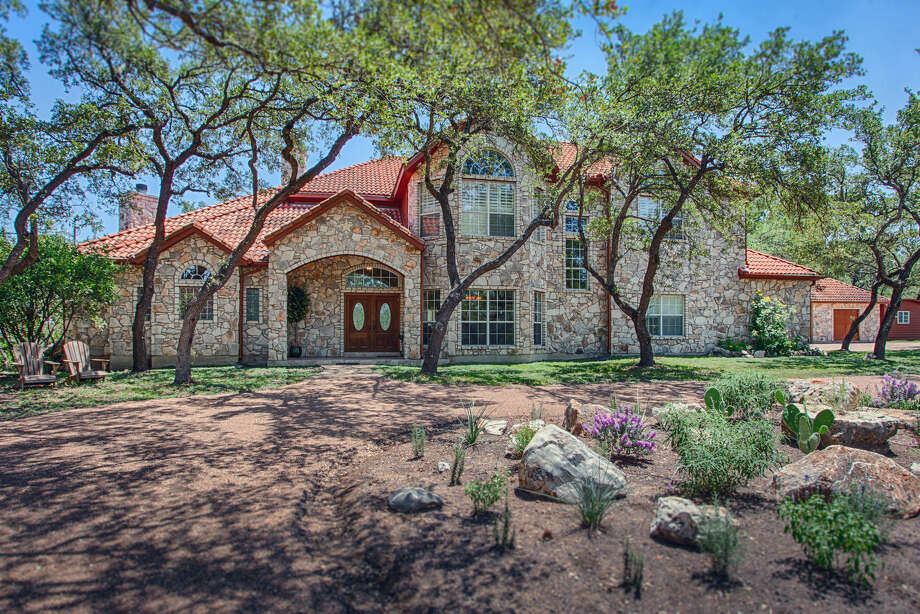 6240 Rattler Pass, located in Hidden Oaks Estates Photo: Kuper Sotheby's International Realty