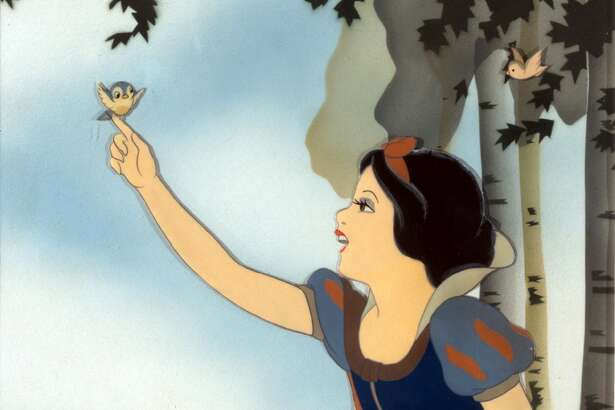 Snow White, the first Disney princess, was voiced by...