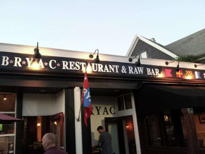 BRYAC Restaurant & Raw Bar 3074 Fairfield Ave, Bridgeport