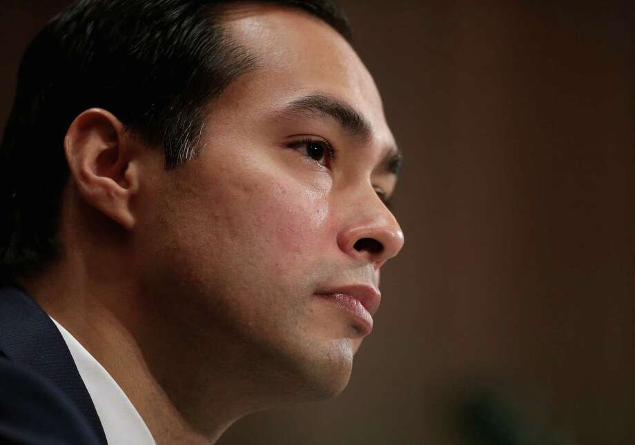 Mayor Julián Castro has been a strong mayor who netted notable accomplishments. Photo: Chip Somodevilla / Getty Images / 2014 Getty Images