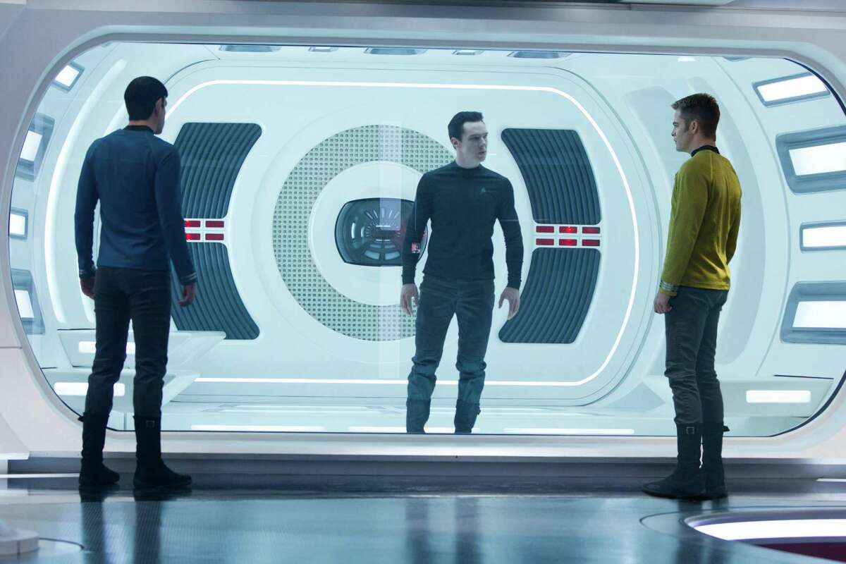 Star Trek Into Darkness IMDB rating: 7.9 out of 10 Rotten Tomatoes average audience rating: 4.2 out of 5