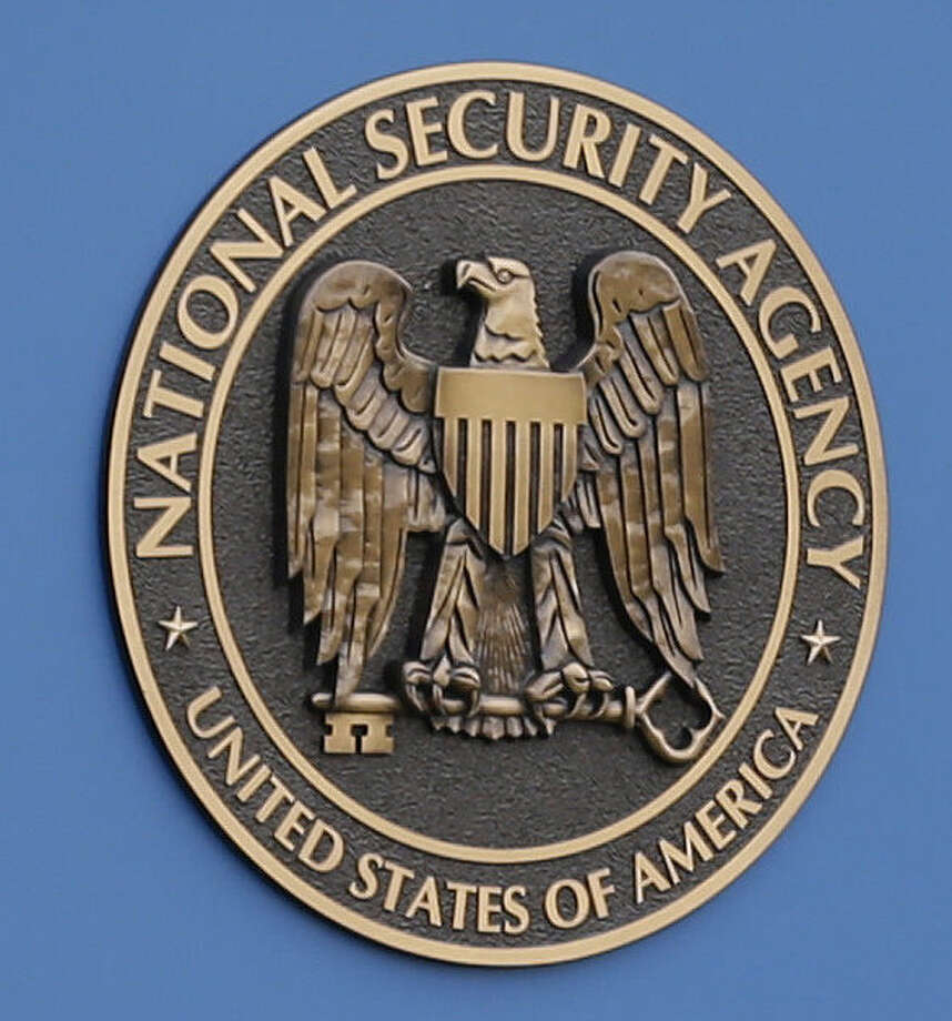 National Security Agency surveillance programs are collecting data on people not believed to be a threat to the United States — and warehousing it. This is a dangerous practice. Photo: Associated Press File Photo / AP