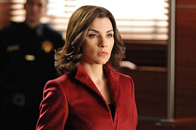 "These are C.J.'s alternative picks for Best Actress in a Drama: JULIANNA MARGULIES, THE GOOD WIFE - It seems beyond silly that Margulies has to be even be considered an underdog in this category, but a below-par season four relegated her and ""The Good Wife"" to also-ran status last year at the Emmys. And it's notoriously hard to get back on the ballot after you've been off. An amazing season five and soaring performances from Margulies should do the trick, though. What a tricky role she has: not the flashiest, often passive, the calm center in a many storms. But watch from the beginning and see an evolution of character rarely seen on TV."