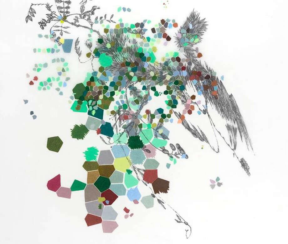 Flatlands. Leigh Anne Lester, Amalgamate Dispersion