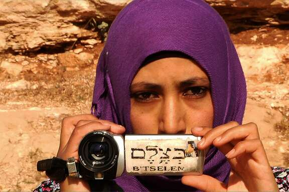 """An image from the documentary """"In the Image"""" showing at the SF Jewish Film Festival"""
