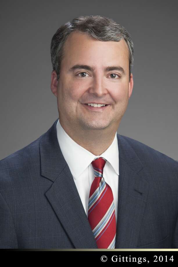 Jason Dillee has joined Cassidy Turley as vice president of industrial project leasing. Photo: Cassidy Turley