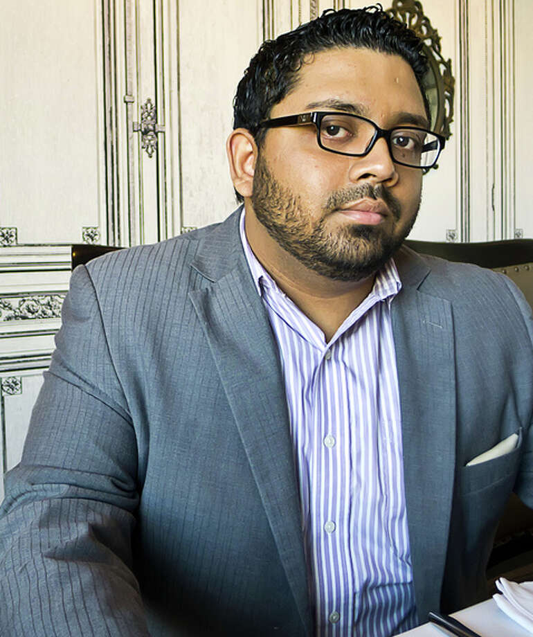 Sharif Al-Almin has been appointed general manager of Prohibition Supperclub & Bar. Photo: Prohibition Supperclub & Bar