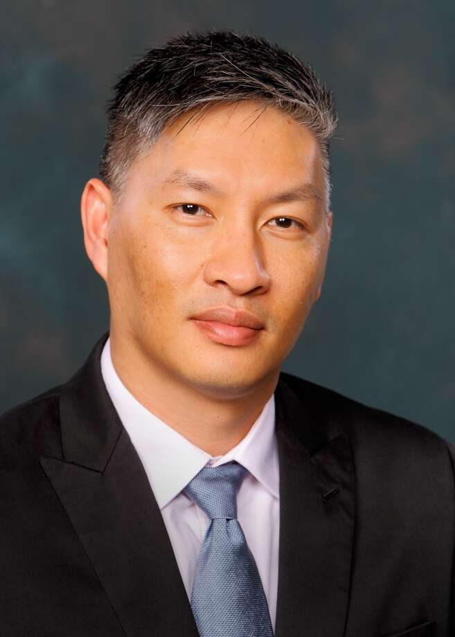 Hung Nguyen has joined Turner Duran Architects as senior project architect. Photo: Turner Duran Architects