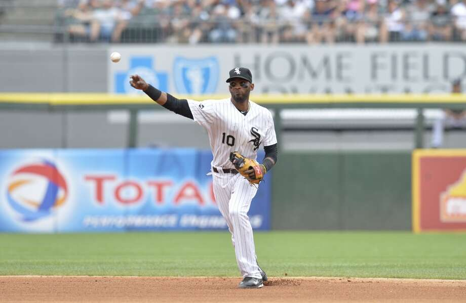 Alexei Ramirez — SS, Chicago White Sox2014 stats: .286 average, 89 games, 343 at-bats, 98 hits, 41 RBIs, 8 home runs, 14 stolen baseA few weeks ago, according to Fox Sports' Jon Morosi, the Mariners were expected to talk to the White Sox about Ramirez along with Adam Dunn and Dayan Viciedo. Given Brad Miller's struggles at shortstop, Ramirez wouldn't be the worst option as a right-hander, but the price tag wouldn't be cheap for the All-Star. Maybe the Mariners are feeling bold, though. Photo: Brian D. Kersey, Getty Images