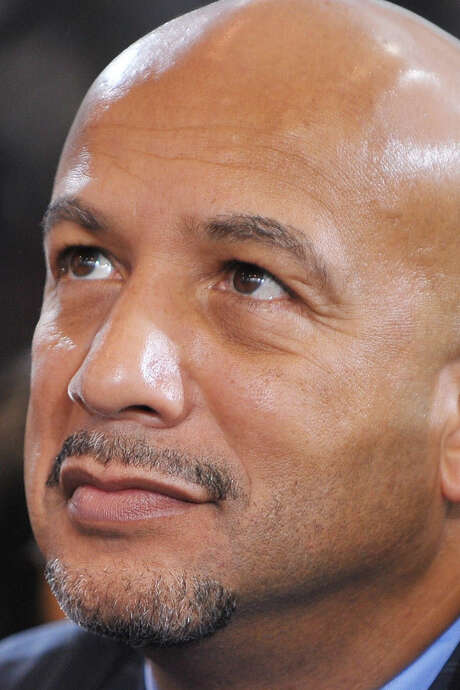 """Ray Nagin: """"I'm trusting God is going to work all this out."""" / AFP ImageForum"""