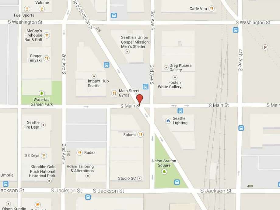 Jan. 31: Cassandra Hampton, 26Hampton was found in a car Jan. 27 with a gunshot wound to the head amid a Pioneer Square melee in which four others were injured in gunfire. She succumbed to her injuries four days later.No one has been arrested or charged for her death. Photo: Google Maps