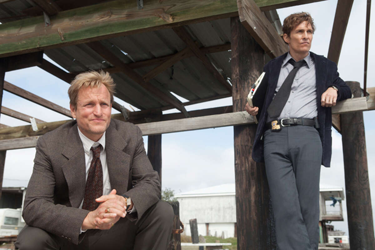 True Detective Nominee: Outstanding Drama Series
