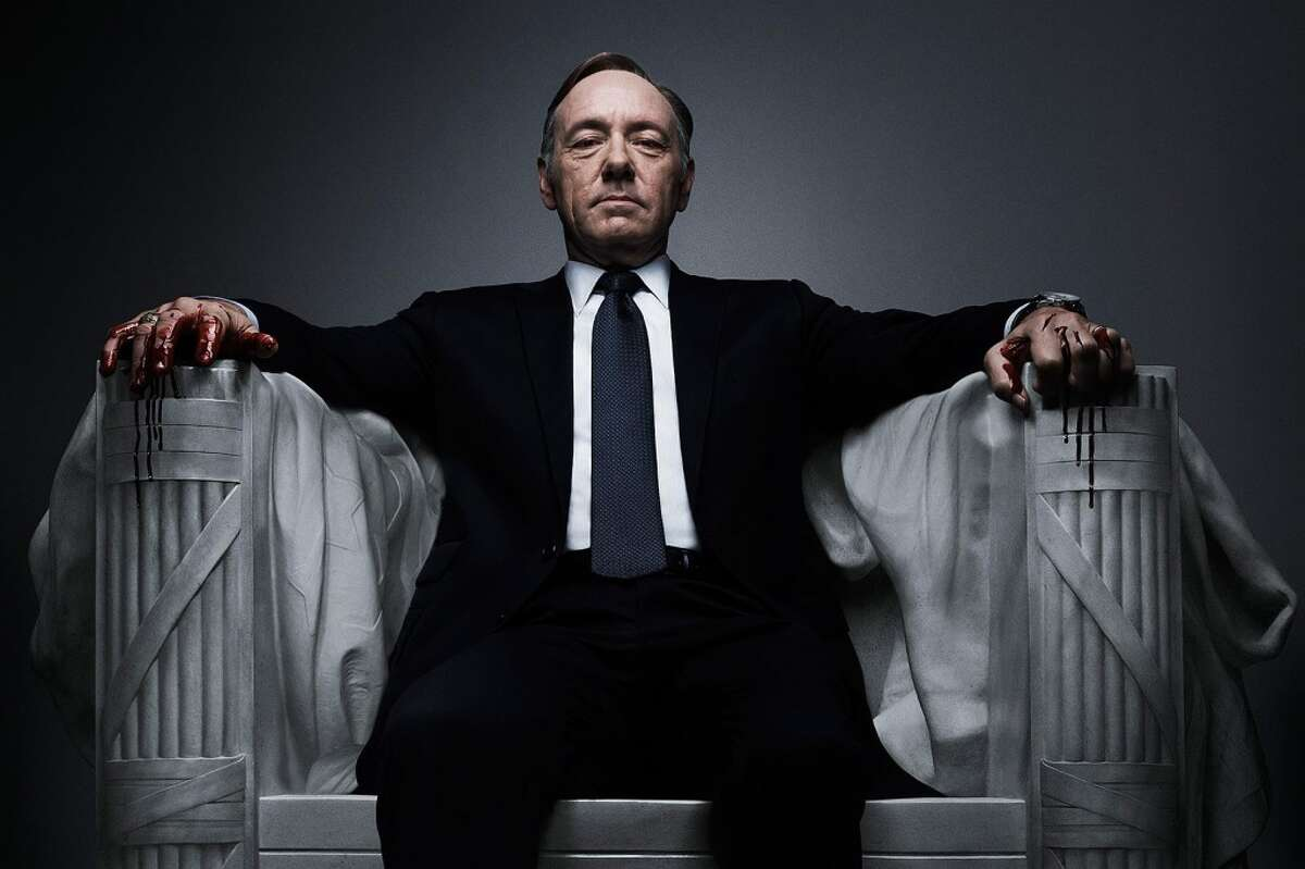 House of Cards Nominee: Outstanding Drama Series