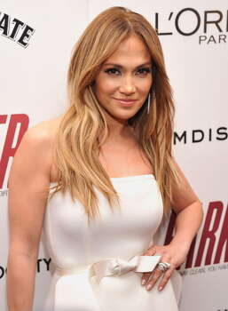 "NEW YORK, NY - JANUARY 23:  Jennifer Lopez attends a screening of ""Parker"" hosted by FilmDistrict, The Cinema Society, L'Oreal Paris and Appleton Estate at MOMA on January 23, 2013 in New York City. Photo: Stephen Lovekin, Getty Images / 2013 Getty Images"