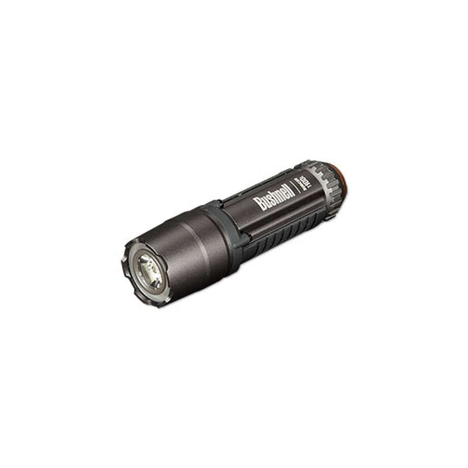 Bushnell Rubicon T100L Flashlight Photo: Bushnell / ONLINE_YES