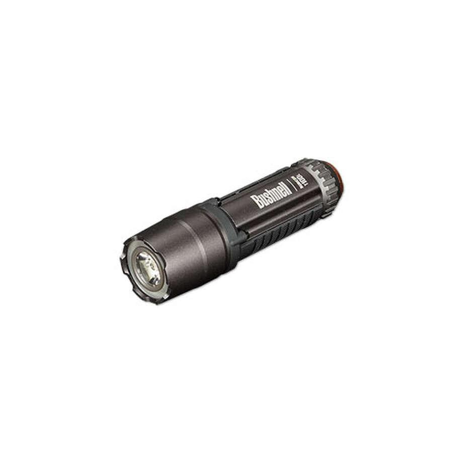 Bushnell Rubicon T100L Flashlight Photo: Bushnell / ONLINE_YES