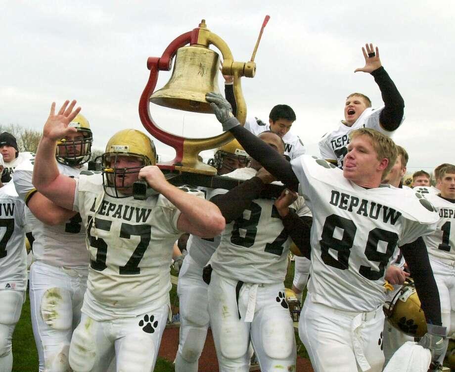 13. DePauw University -- Greencastle, Indiana Photo: SETH ROSSMAN, AP Photo / AP2000